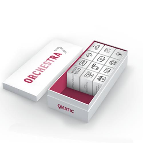 Qmatic - gestao da experiência do cliente
