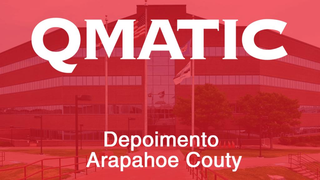 Case Arapahoe County