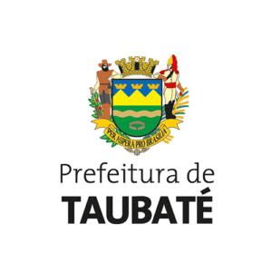 A Prefeitura de Taubaté